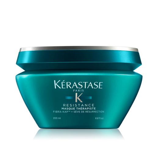 kerastase resistance masque therapiste mascarilla regeneradora para el cabello muy dañado 200ml