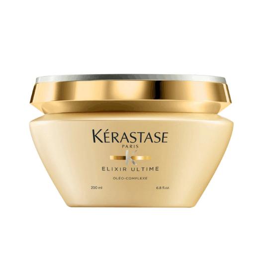 kerastase elixir ultime beautifying oil masque mascarilla capilar nutritiva 200ml