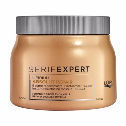 l'oréal professionnel serie expert absolut repair lipidium mascarilla 500ml