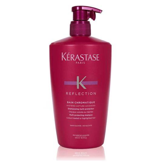 kerastase reflection bain chromatique champu cabello color