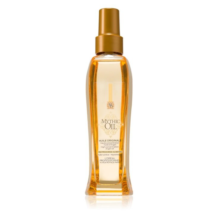 l'oréal professionnel mythic oil aceite capilar todo tipo cabello