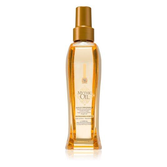 l'oreal professionnel mythic oil aceite capilar todo tipo cabello