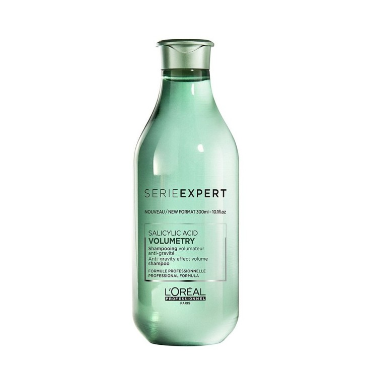 l'oreal professionnel serie expert volumetry champu volumen 300ml