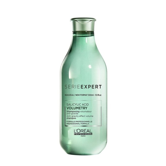 l'oréal professionnel serie expert volumetry champú volumen 300ml
