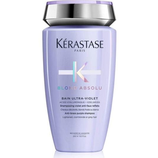 kerastase blond absolu bain ultra-violet champu 250ml
