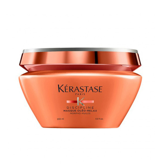 kerastase discipline masque oleo-relax mascarilla capilar 200ml