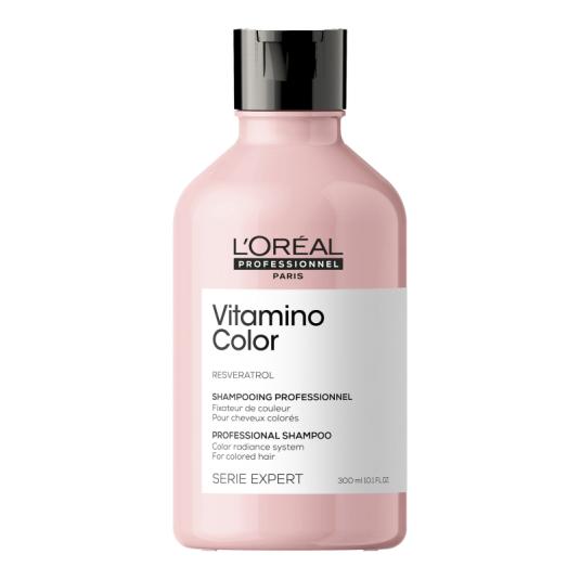 loreal professionnel serie expert vitamino color champu 300ml
