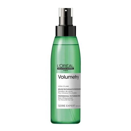loreal professional serie expert volumetry spray voluminizador 125ml