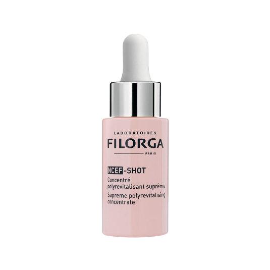 filorga ncef-shot serum concentrado antiedad 15ml