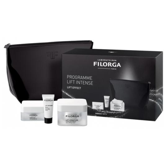 filorga programme lift intense set 4 piezas