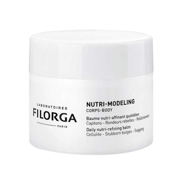 filorga nutri modeling cuerpo 200ml
