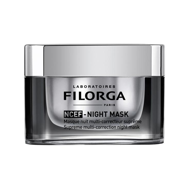 filorga mascarilla ncef-night 50ml