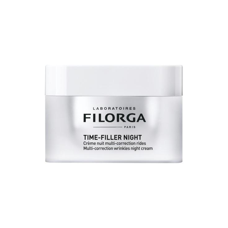 filorga crema noche time-filler night 50ml