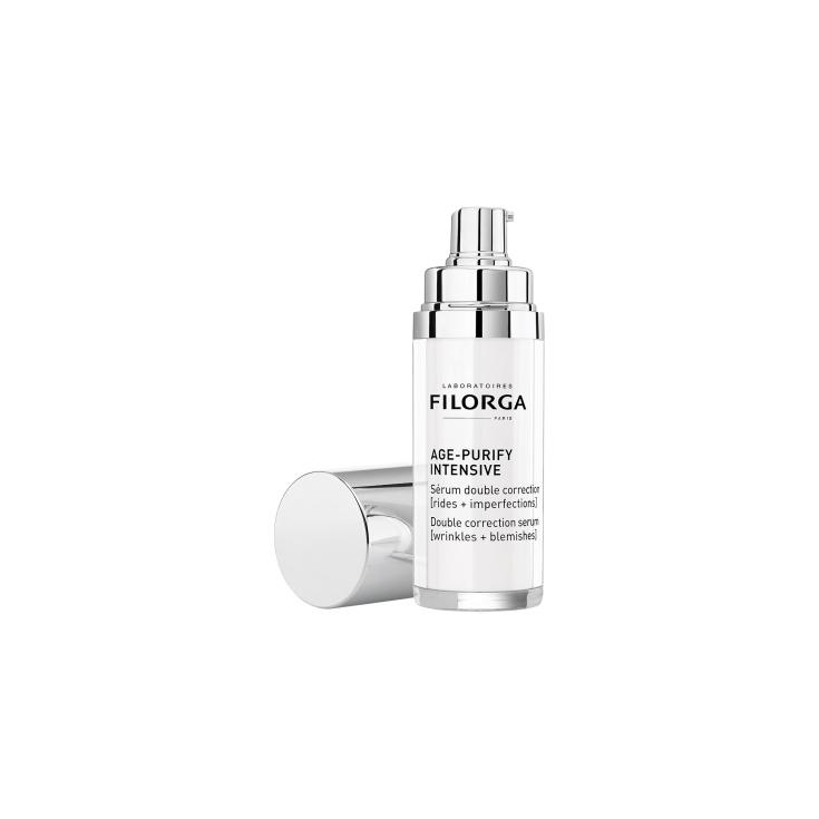 filorga age-purify intensive serum doble correccion [arrugas + imperfecciones] 30ml