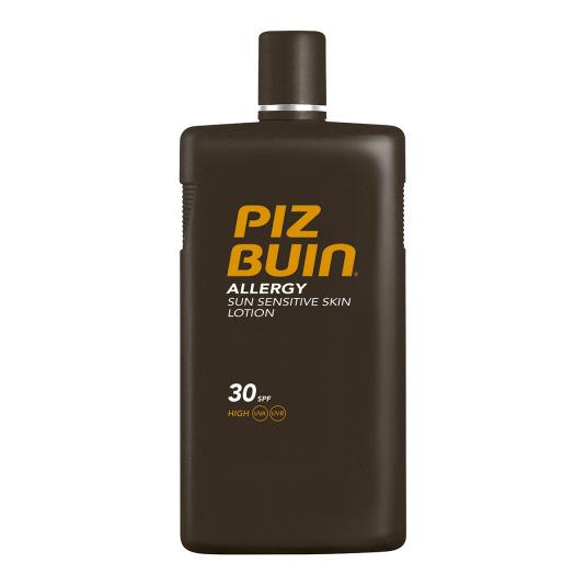 piz buin allergy locion solar corporal spf30 400ml