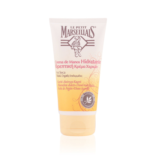le petit marseillais crema manos hidratante pieles muy secas 75ml