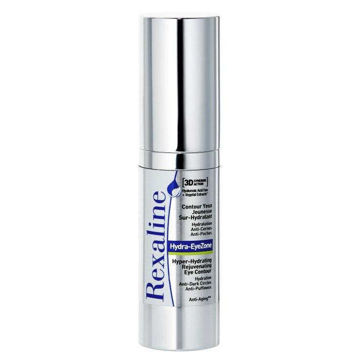 rexaline 3d hydra crema contorno de ojos 15 ml