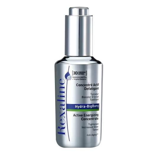rexaline 3d hydra-bigbang serum 30ml
