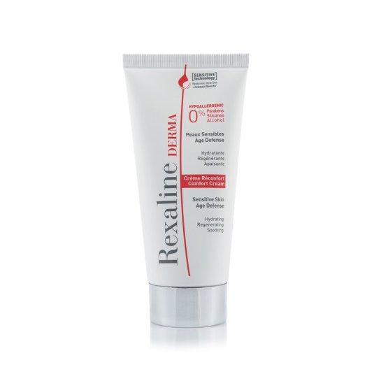 rexaline derma crema hidratante 50 ml