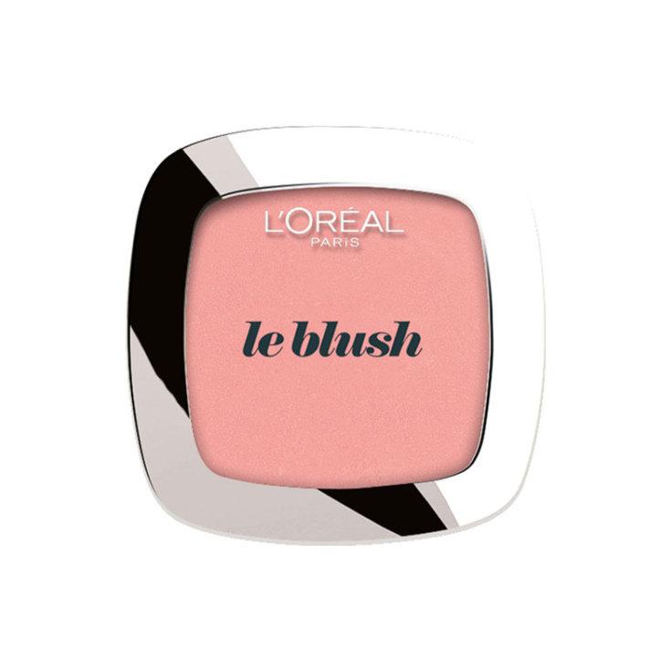loreal accord perfect le blush colorete mono