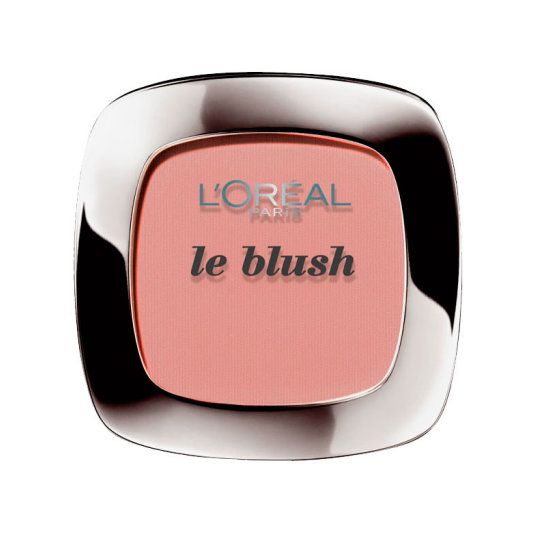 loreal accord perfect le blush colorete mono