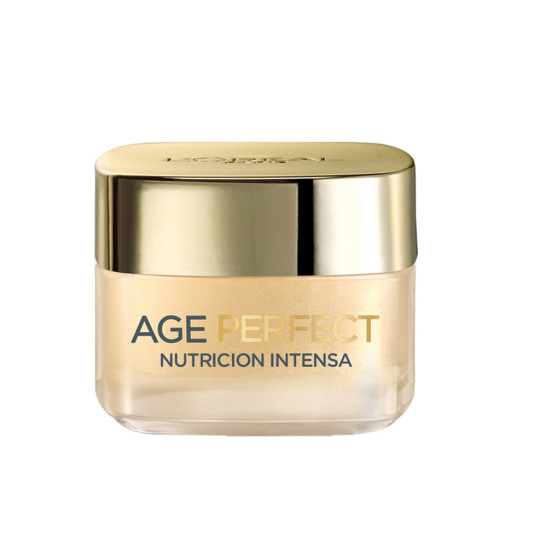 LOREAL AGE PERFECT CREMA DÍA NUTRICIÓN INTENSA 50 ML