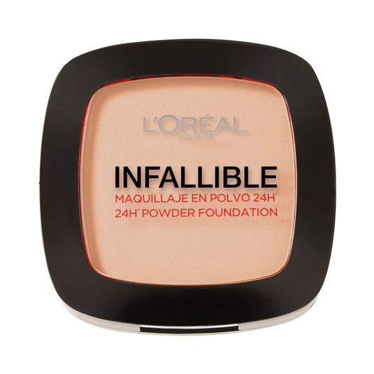 LOREAL POLVO MATIFICANTE ACCORD PARFAIT