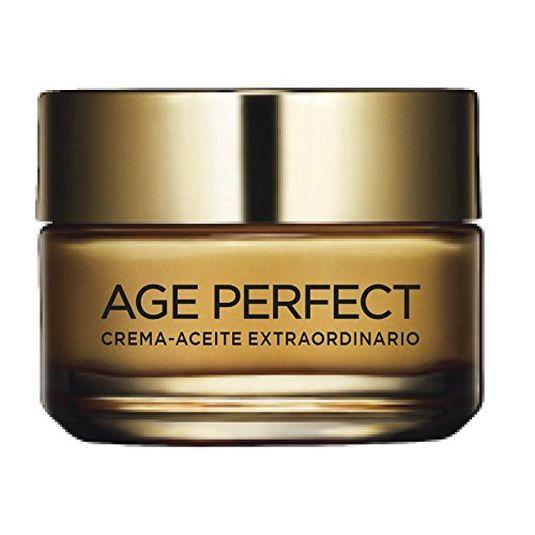 LOREAL AGE PERFECT CREMA DE DÍA ACEITE EXTRAORDINARIO 50 ML