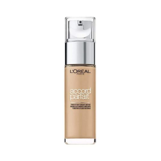 loreal base de maquillaje accord parfait