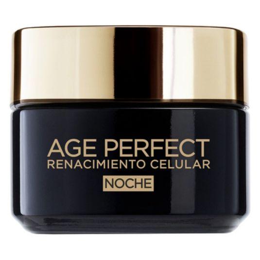 LOREAL AGE PERFECT CREMA DE NOCHE ACEITE EXTRAORDINARIO 50 ML