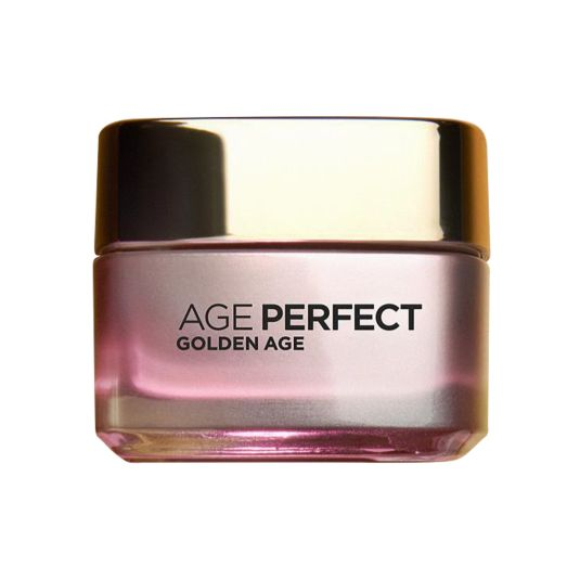LOREAL AGE PERFECT GOLDEN AGE CREMA DE DIA 50 ML