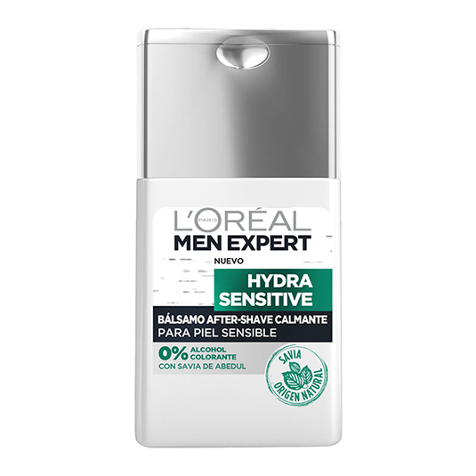 LOREAL MEN EXPERT AFTER SHAVE BÁLSAMO CALMANTE 125 ML
