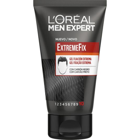 loreal men expert extremefix gel fijación extrema 150ml