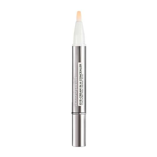 loreal accord parfait eye-cream corrector contorno de ojos