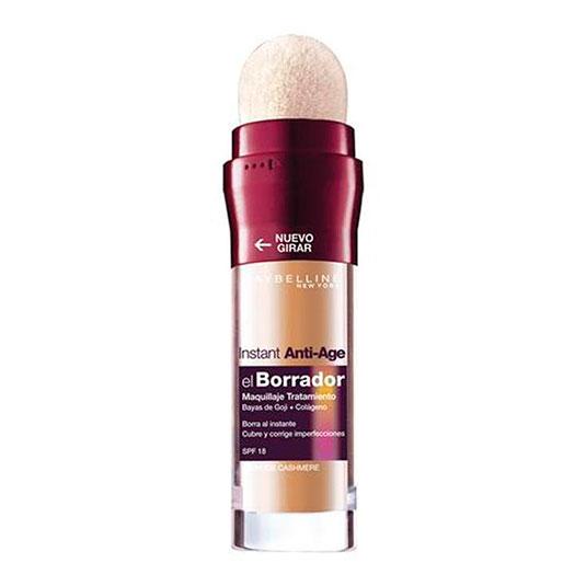 maybelline el borrador base de maquillaje