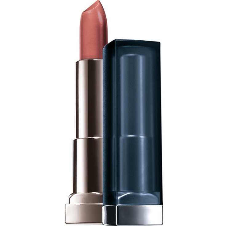 MAYBELLINE BARRA DE LABIOS COLOR SENSATIONAL THE CREAMY MATTES