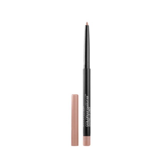 MAYBELLINE PERFILADOR DE LABIOS COLOR SENSATIONAL SHAPING LIP LINER