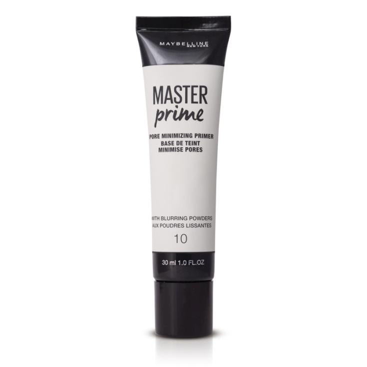 maybelline master prime prebase minimizadora de poros