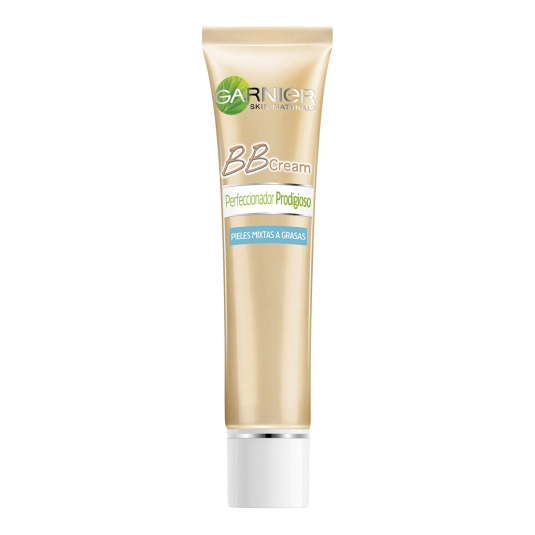 GARNIER BB CREAM PIEL MIXTA 50ML.