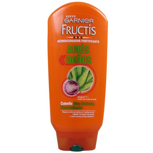 fructis acondicionador adios daños 250ml