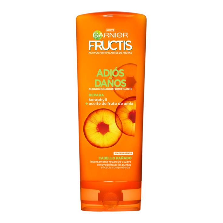 fructis crema suavizante adiós daños 250ml