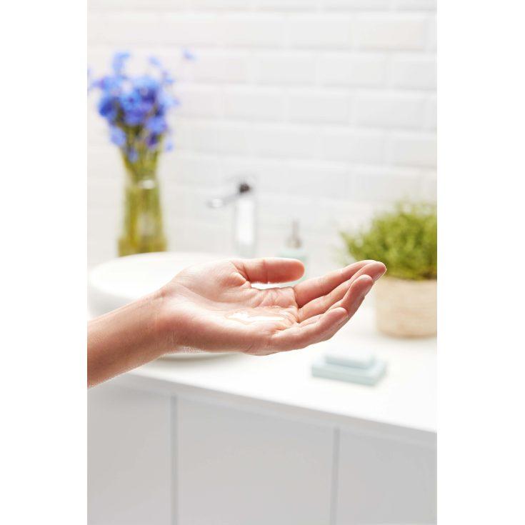 garnier bio agua micelar flor de aciano 400ml