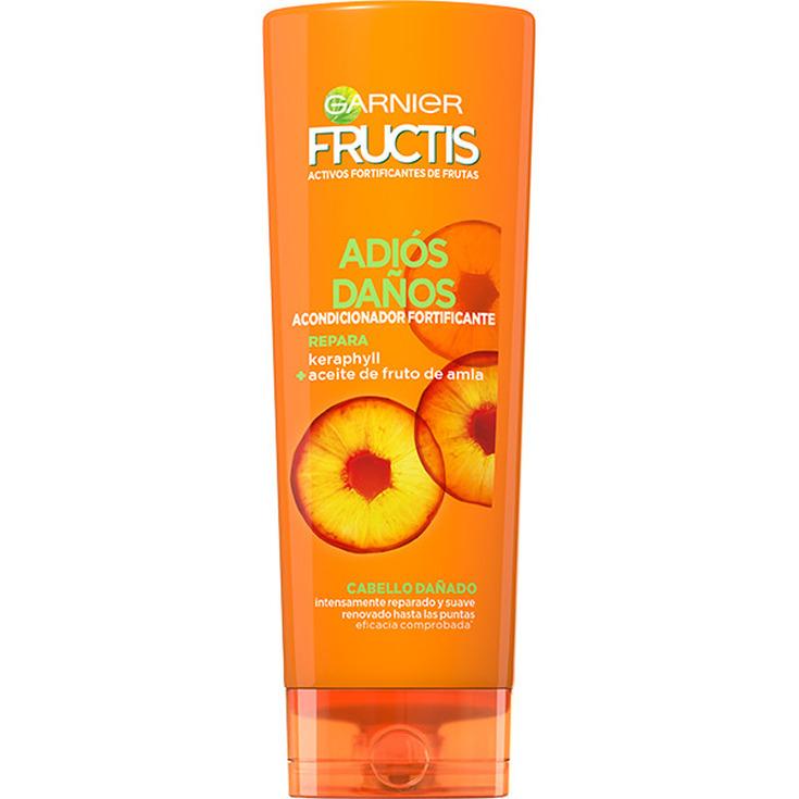 fructis adiós daños acondicionador 300 ml
