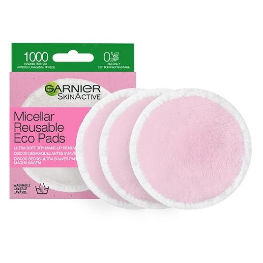 garnier skin active discos desmaquillantes reutilizables