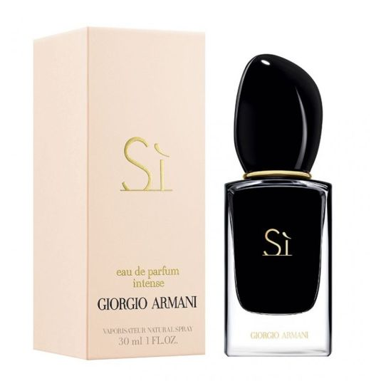 armani si intense edp 30ml