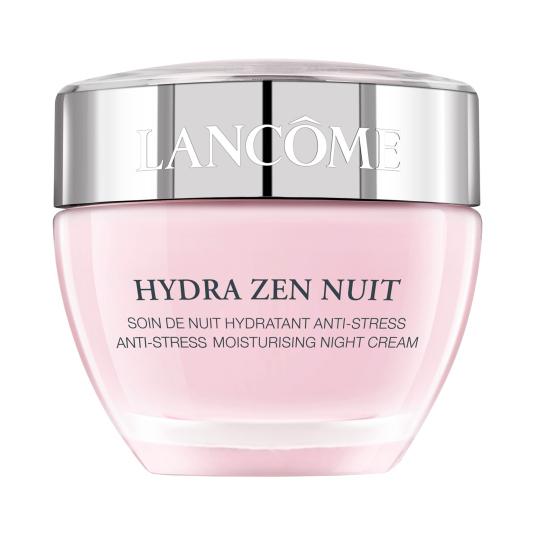 lancome hydra zen neurocalm crema noche hidratante antiestres 50ml