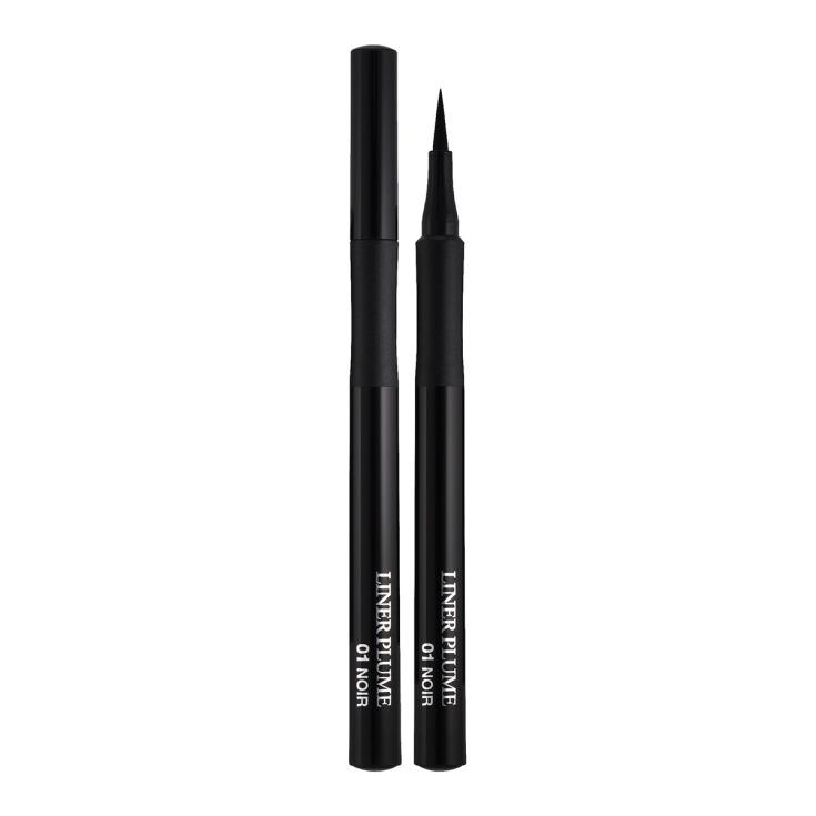 lancome liner plume eyeliner larga duracion