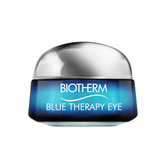 biotherm blue therapy eye crema contorno de ojos anti-edad 15ml