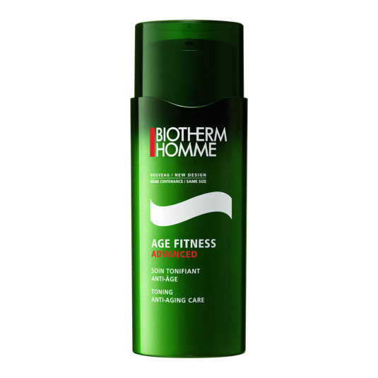 biotherm homme age fitness advanced crema facial anti-edad 50ml