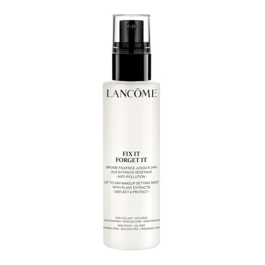 lancome fix it forget it bruma fijadora de maquillaje